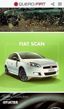 Quero meu Fiat apk screenshot