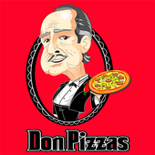 Don Pizzas icon