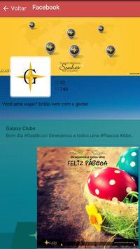 GALAXY Clube screenshot 4