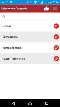 Dona Dora Pizzaria apk screenshot
