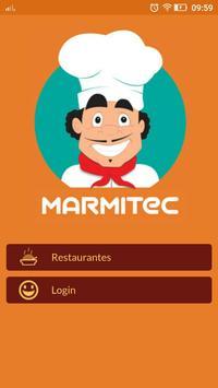 Marmitec poster
