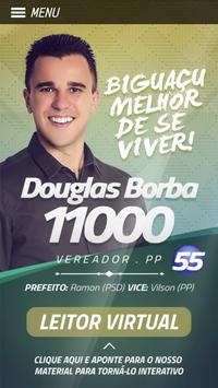 Douglas Borba apk screenshot