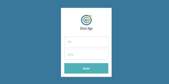 Direct App screenshot 1