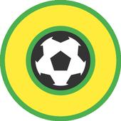 Tabela do Brasileirão 2018 icon