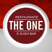 The One Restaurante - Boituva icon