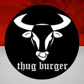 Thug Burger - Sorocaba icon