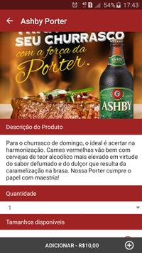 Chopp Ashby Sorocaba screenshot 1