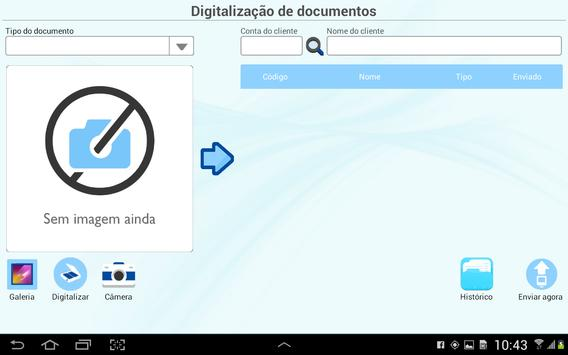Softbanco Credioeste apk screenshot