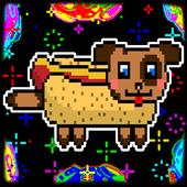 Acid Puppy: Interstellar icon