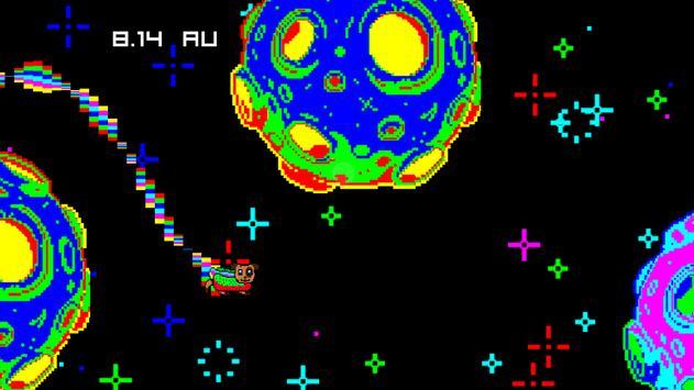 Acid Puppy: Interstellar apk screenshot