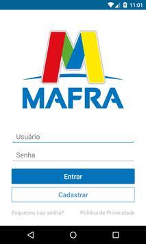 Colégio Mafra poster