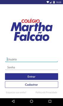 Colégio Martha Falcão poster