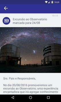 Colégio Martha Falcão apk screenshot