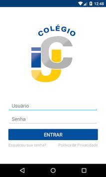Colégio ICJ poster