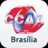 CCAA Brasília icon