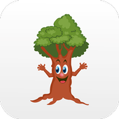 Baobá Maternal Infantil icon