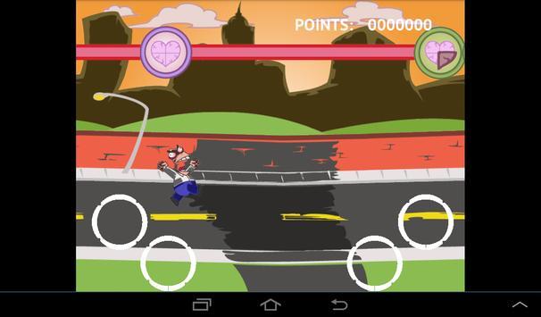 Hard To Beat Me apk screenshot