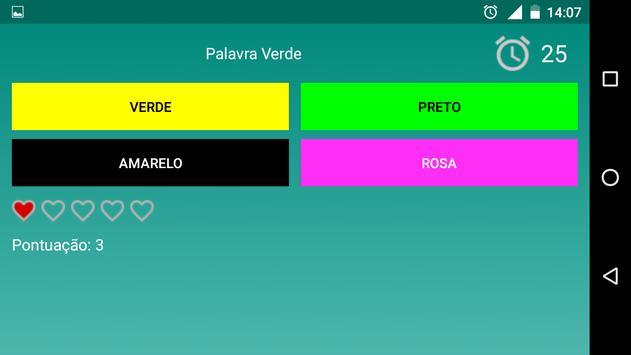 Mental challenge apk screenshot