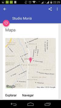 Evento Agora screenshot 3
