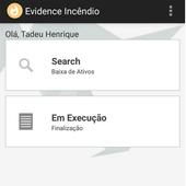 Evidence Incêndio icon