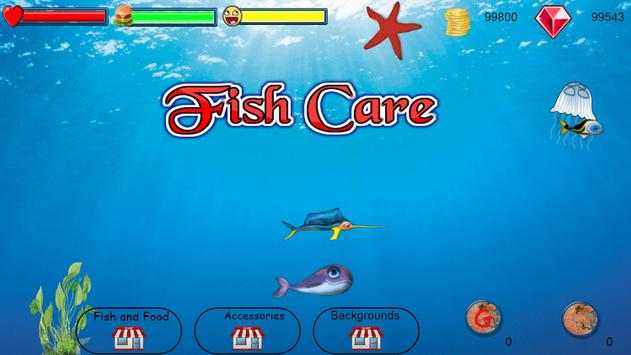 Portable Aquarium Owner apk screenshot