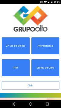 Grupo Oito screenshot 1