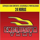 Exclusiva Taxi - Motorista icon