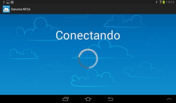 Daruma NFCe (versão tablet) screenshot 1