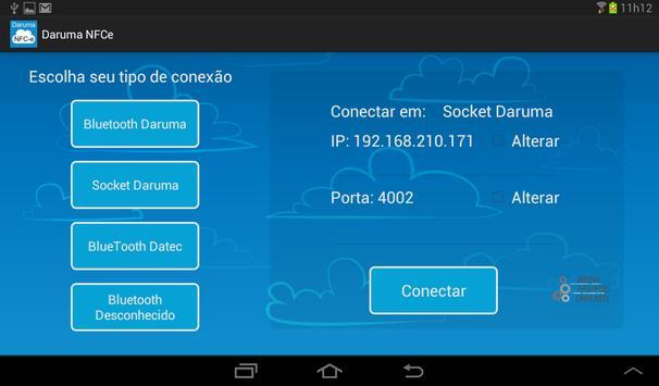 Daruma NFCe (versão tablet) screenshot 3