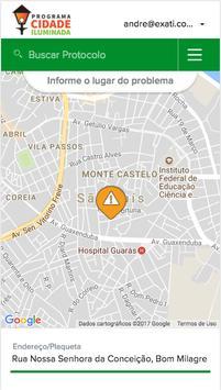 São Luís – Cidade Iluminada screenshot 1