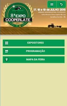 ExpoCooperlate - Oitava Edição poster