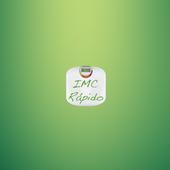 IMC Rápido icon