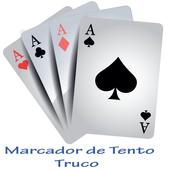 Marcador de Tento - Truco icon