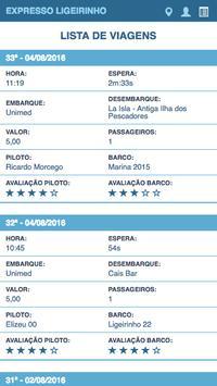 Expresso Ligeirinho apk screenshot