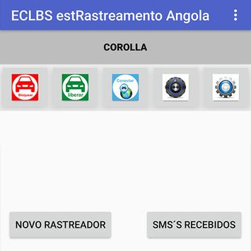 ECLBS Rastreamento Angola screenshot 4