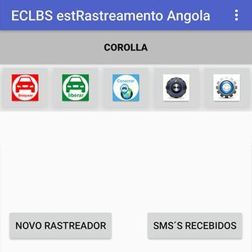 ECLBS Rastreamento Angola screenshot 4