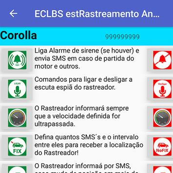 ECLBS Rastreamento Angola screenshot 6