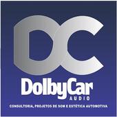 Dolby Car Audio e Rastreadores icon