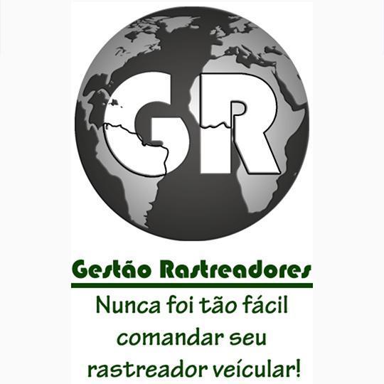Gestão Rastreadores poster