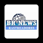 BRNEWS Rastreadores icon