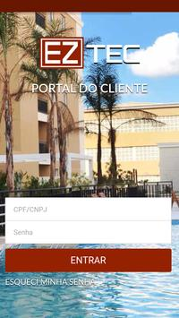 Portal do Cliente screenshot 1