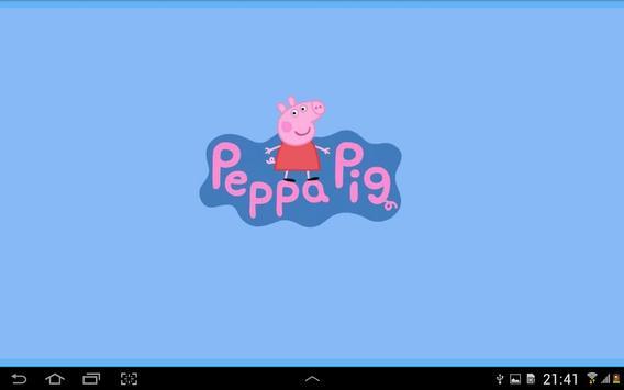 Peppa Pig videos e episódios apk imagem de tela