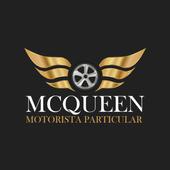 McQueen Motorista Particular icon