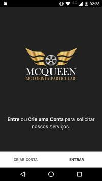 McQueen Motorista Particular apk screenshot
