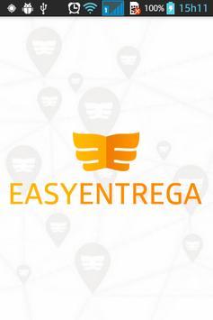EasyEntrega - Entregador poster