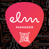 ELM Manager icon