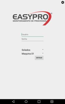 Easypro SCP apk screenshot