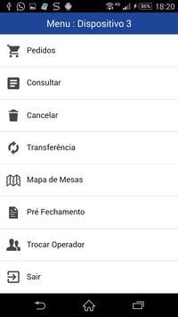 E-Garçom Pro screenshot 2