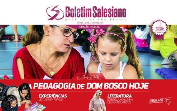 Boletim Salesiano screenshot 12