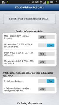 KOL-Guidelines DLS 2012 poster